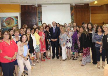 Foto VM con Centros Femeninos Antofagasta