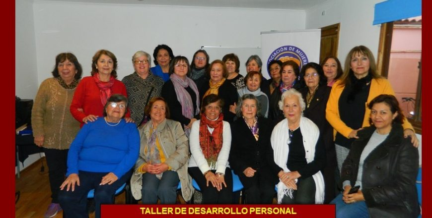 Qdas Hnas asistiendo a taller de Valores y Habilidades Blandas