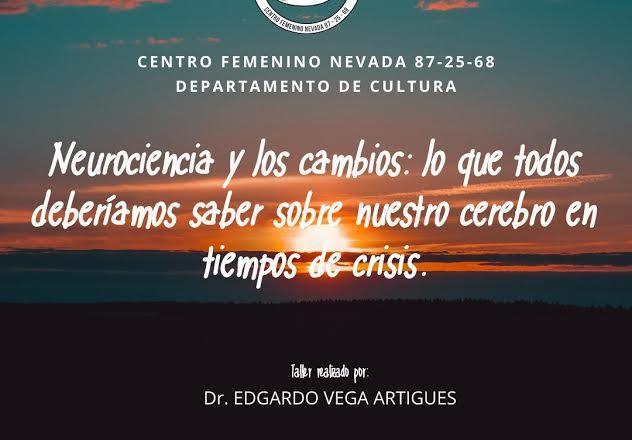 charla Pta Arenas
